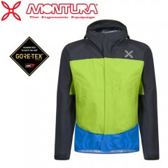 Energy Star Jacket (Verde...