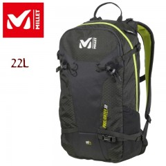 Mochila Prolighter 22 Black...