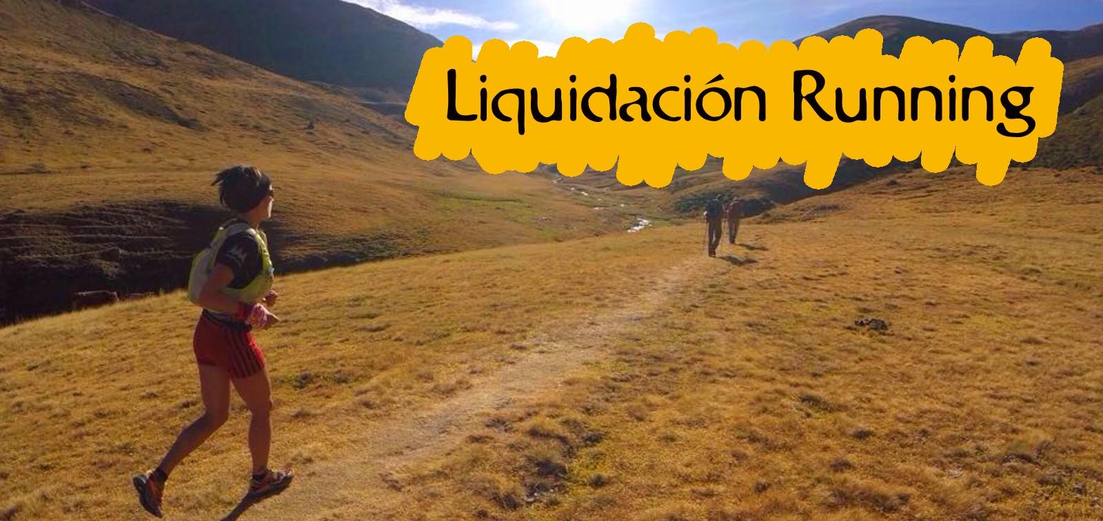 Liquidacion running